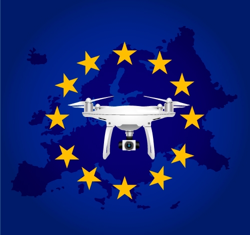 reglementation drone 2020